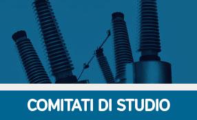 Comitati di studio - CIGRE Italia