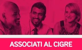 Associati al CIGRE - CIGRE Italy
